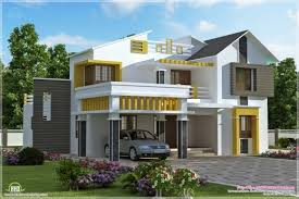 home designs kerala contemporary stunning kerala contemporary villa with 4 bedroom kerala home design