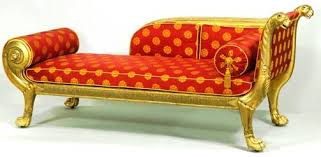 19th century sofa styles the connection between vinegar and the fainting couch 19th century