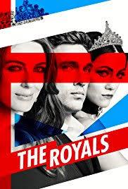 Seeking Season 2 Episode 4 Imdb The Royals Tv Series 2015 Imdb
