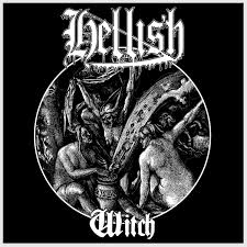witch hellish