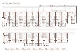 apartment building plans home design