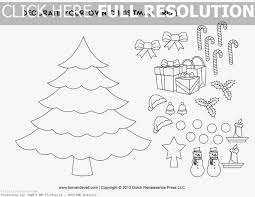 printable christmas crafts for toddlers u2013 festival collections