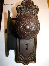 car door locksed recreated complete victorian screen door latch