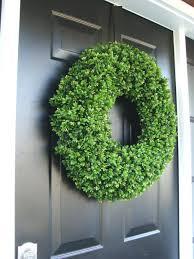 front doors wreaths flower wreaths for front door large outdoor