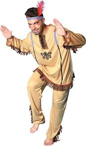halloween city indio disfraz de indio americano para hombre disponible en http www