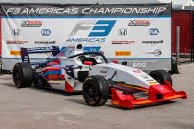 formula 4 engine first new formula 3 regional championship announced federation