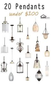 Kitchen Light Pendants Spend Money Where It Matters Interiors Lights And Kitchens