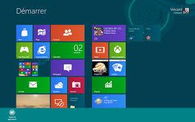 mode bureau windows 8 windows 8 découvrez le système en images