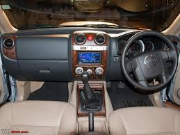 isuzu dmax interior official isuzu to build mu 7 and d max at hm u0027s chennai plant edit