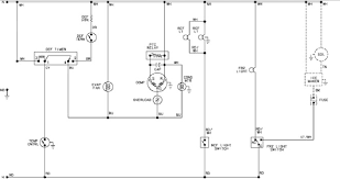 fridge wiring diagram pdf circuit and schematics diagram