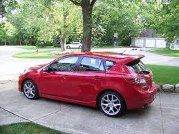 review 2010 mazdaspeed3 the truth about cars