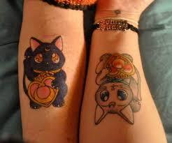 tattoo cat neko cat tattoo picking the purrfect style richmond tattoo shops