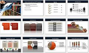 powerpoint pitch book template casseh info