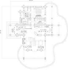 luxury log home floor plans million dollar log cabin floor plans