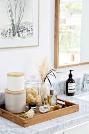 bathroom sink decorating ideas inspiring designer bathroom sets and best 25 bathroom tray ideas
