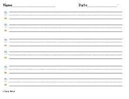 46 best kindergarten handwriting images on pinterest reading