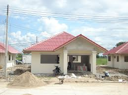 Thai Homes House Construction Home Design Photo