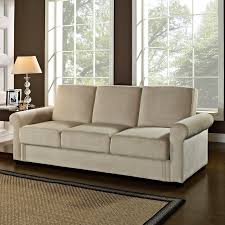 interesting corner sleeper sofa fancy living room furniture ideas