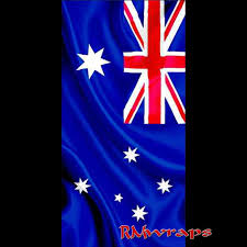 wraps australia australia flags door wraps rm wraps