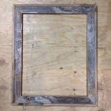Picture Frames Made From Old Barn Wood Fantastic Ways To Repurpose Old Picture Frames Fall Home Decor