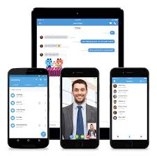 iphone ipad and android apps cometchat
