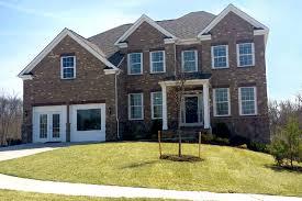 glenn dale crossing single family homes in lanham md new homes