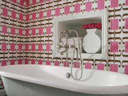 pink bathroom ideas pink bathroom decor ideas pictures tips from hgtv hgtv