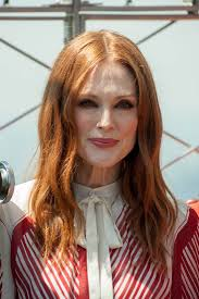 julianne moore julianne moore coins expression sushi face in the cut interview