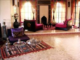 Moroccan Style Living Room Decor Moroccan Living Room Decorating Ideas Chic Interior Design
