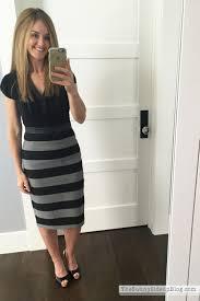 striped pencil skirt dress ala best fashion black and grey striped skirt
