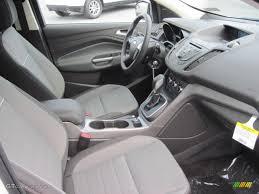 Ford Escape Ecoboost - 2013 white platinum metallic tri coat ford escape se 2 0l ecoboost