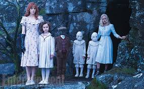 here u0027s what u0027miss peregrine u0027s home for peculiar children u0027 and