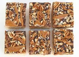 recipe caramel turtle rice krispies treats u2013 glorious treats