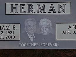 flat headstones for browse monument designs for a husband and