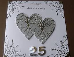 25th wedding anniversary gift wedding anniversary gifts by year what to get for wedding