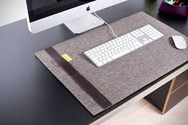 Plastic Desk Cover Protector 8 Best Desk Pads For Your Workspace Hiconsumption