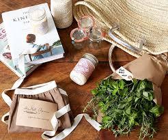 host gift summer hostess gift ideas