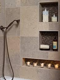 bathroom shower niche ideas photos hgtv shower niche loversiq