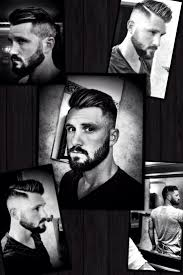 156 best razor hair parting images on pinterest men u0027s haircuts