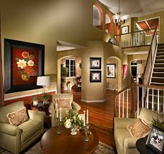 model homes interior design interior decorated model homes best with image of design new at