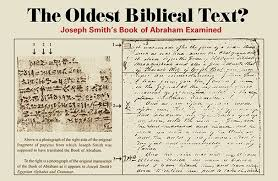 the oldest biblical text christian research institute