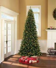 over 8ft artificial christmas trees ebay