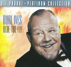 blue fly burl ives songs reviews credits allmusic