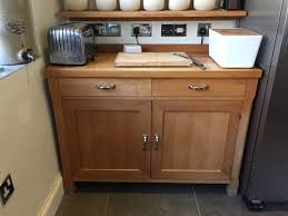 habitat olivia oliva complete kitchen used but good condition