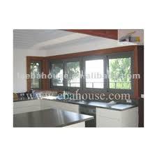 fenetre coulissante cuisine cuisine en aluminium fenêtre coulissante fenêtre coulissante