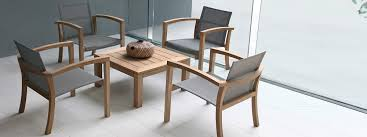 Modern Teak Outdoor Furniture by Botania Xqi Teak Garden Lounge Furniture Luxury Teak Furniture