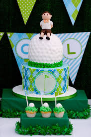 the masters golf party b lovely events
