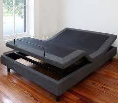 adjustable comfort posture adjustable bed base classic brands