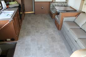 Installing Laminate Flooring In Rv Countryside Interiors Transforming Rvs And Trailers Since The