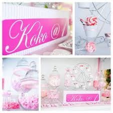 Pink And White Candy Buffet by 12 Best Sweet Cravings Dessert Images On Pinterest Dessert